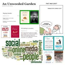 An Unweeded Garden